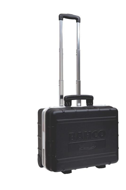 Pevný kufor na kolieskach 4750RCW011