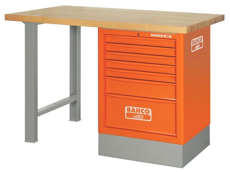 Pracovný stôl s pracovnou doskou z gaštanového dreva 1495K5WB15TW