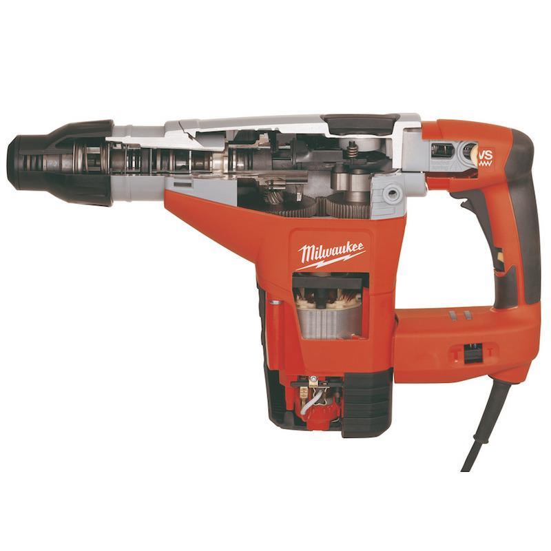 K 545 S 5 kg SDS-Max vŕtacie a zbíjacie kladivo