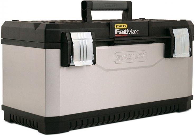 """FatMax kovoplastový box na náradie, 26"""""""