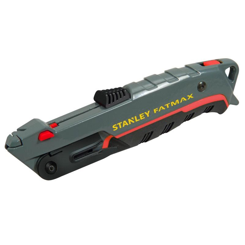 Bezpečnostný nôž Stanley Fatmax, L-175 mm