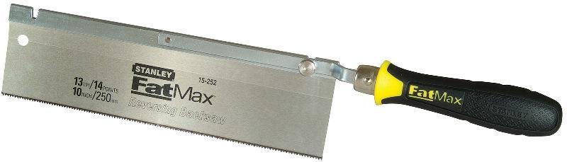 FatMax pílka čapovka 250 mm s vyhnutou rukoväťou
