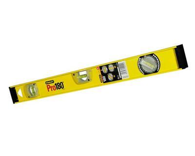 Vodováha Stanley® Pro180 800 mm