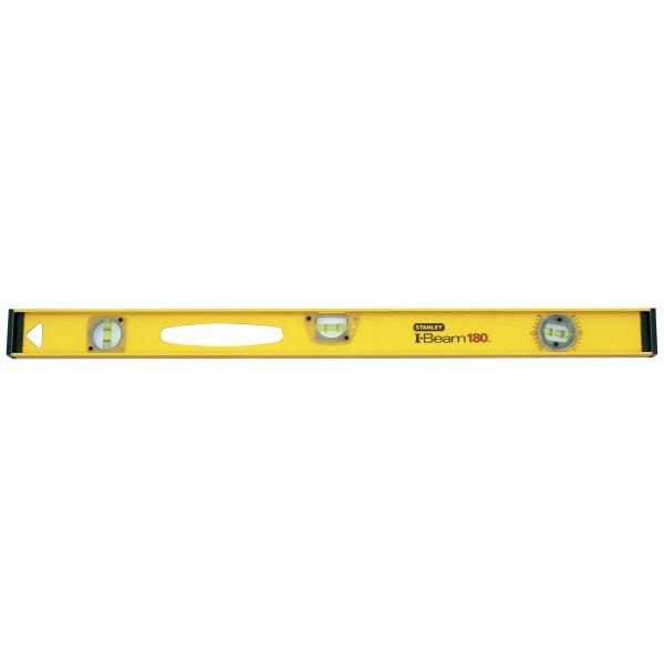 Vodováha Stanley® Pro180 1000 mm