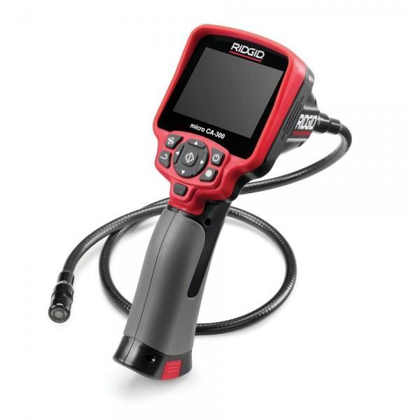 Inšpekčná kamera micro CA-300