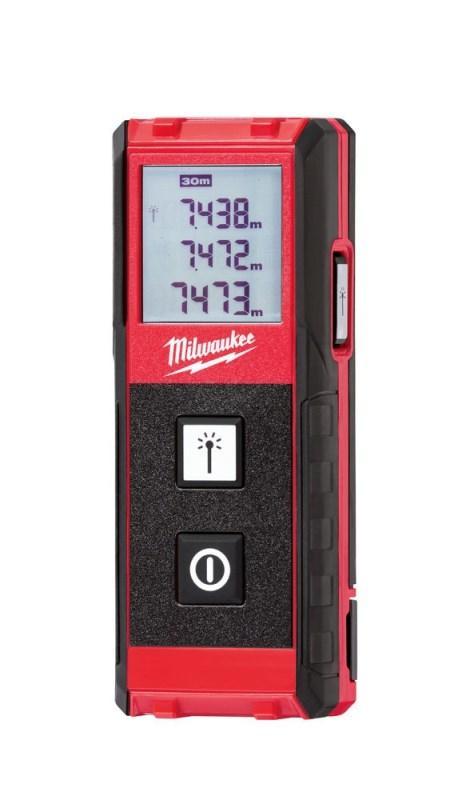 Laserový diaľkomer LDM30