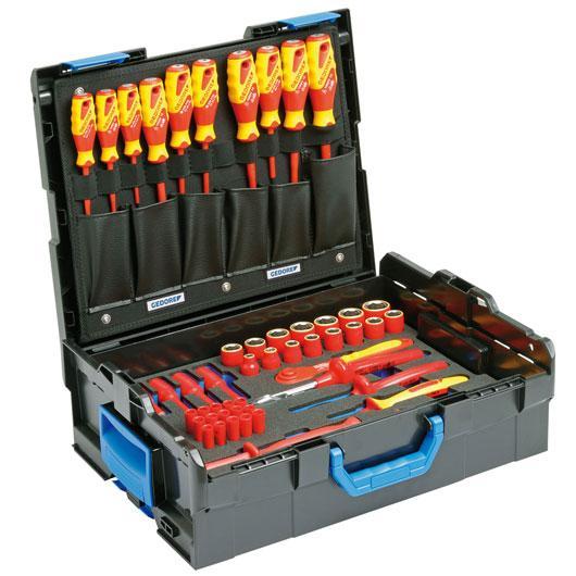 L-BOXX kufrík s náradím VDE 1100-1094