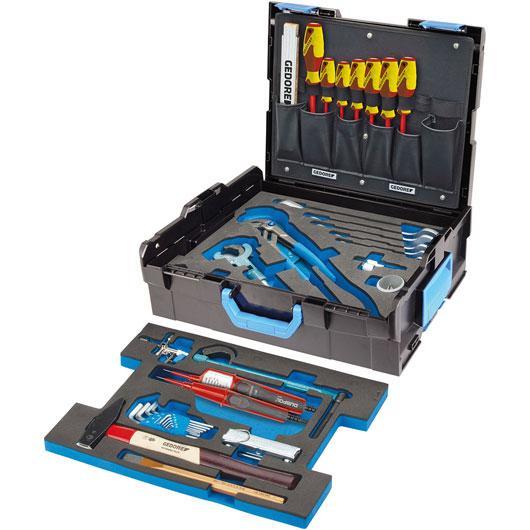 L-BOXX kufrík s náradím pre PVK 1100-03