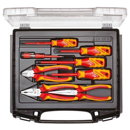i-BOXX kufrík s náradím 1101-003 VDE