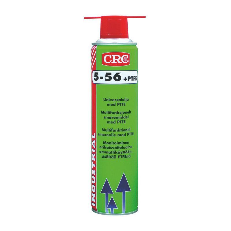 CRC 5-56 + PTFE 400 ML