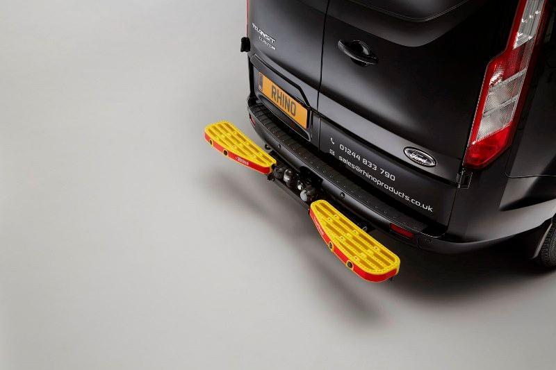 Rhino nástupný schodík TowStep DUO Mercedes Sprinter