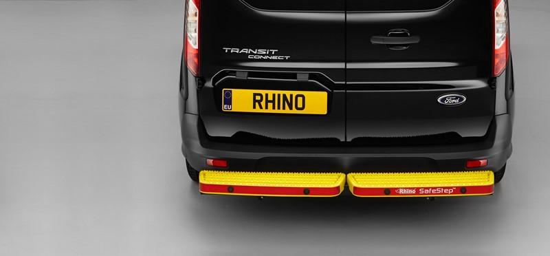 Rhino nástupný schodík SAFESTEP TRANSIT