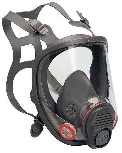 6900 Celotvárová maska L