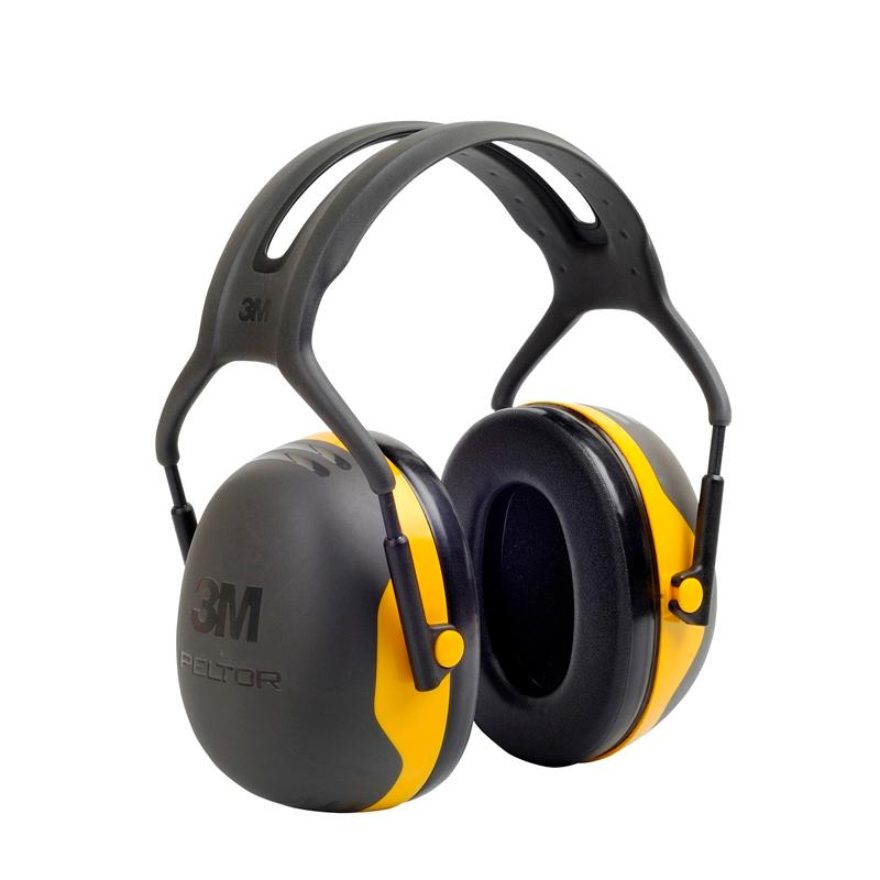 3M PELTOR X2A slúchadlový chránič sluchu, 31dB