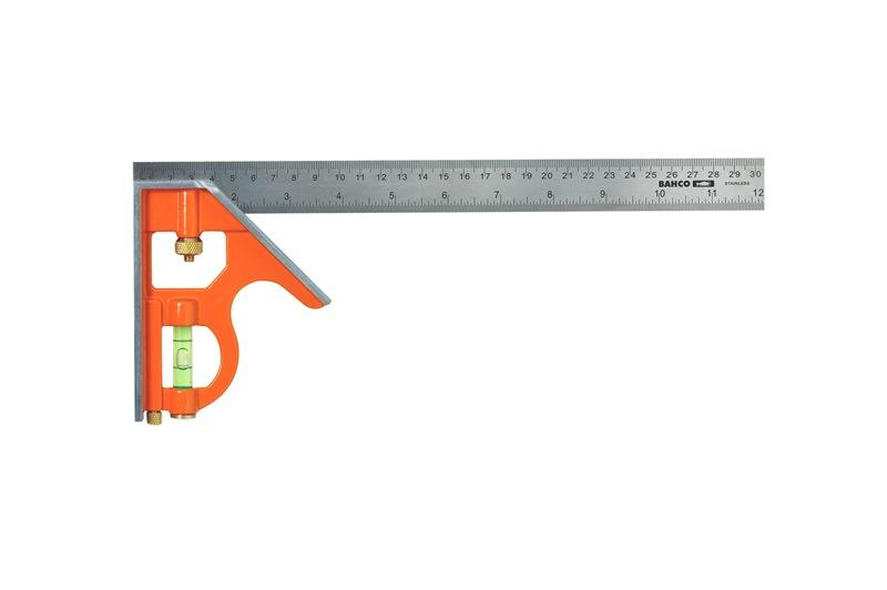 Kombinovaný uholník CS300