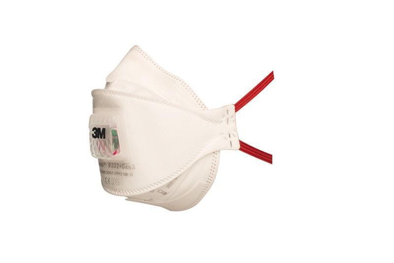 9332+Gen3 respirátor AURA