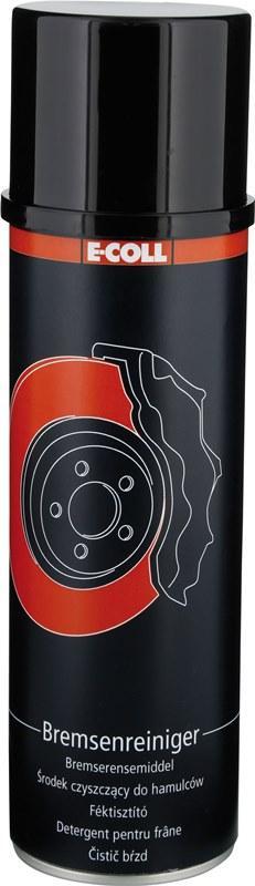 E-COLL Čistič bŕzd 500 ml