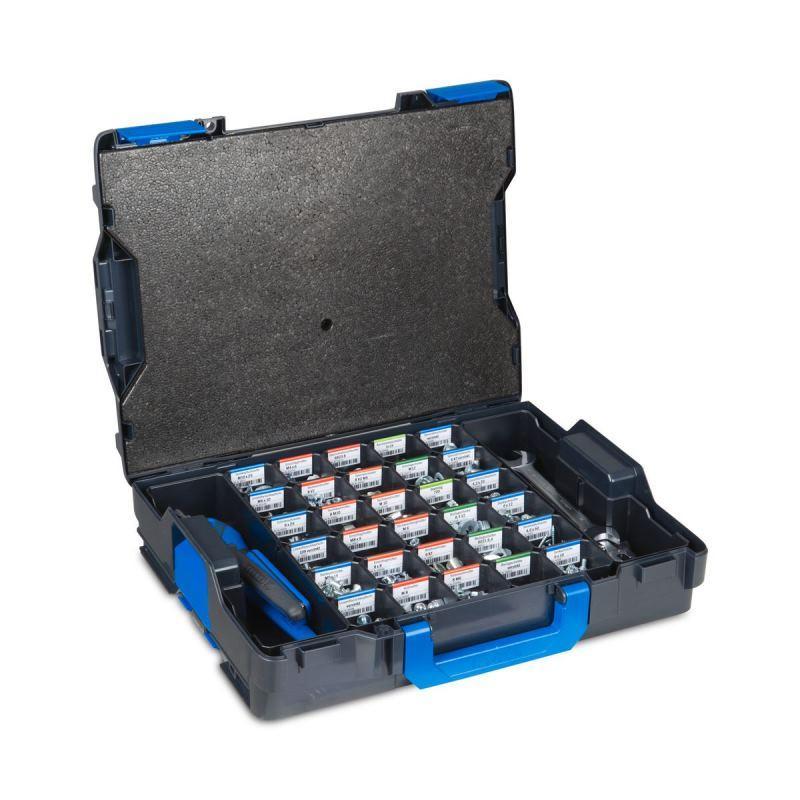 L-BOXX 102 G4 IB 32 ST