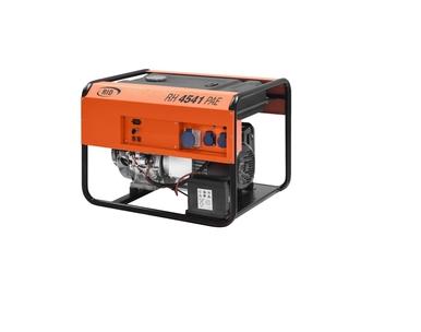 Elektrocentrála  RS 7541 PAE