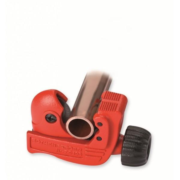Rezák na medené rúry MINICUT 2000, 6-22 mm