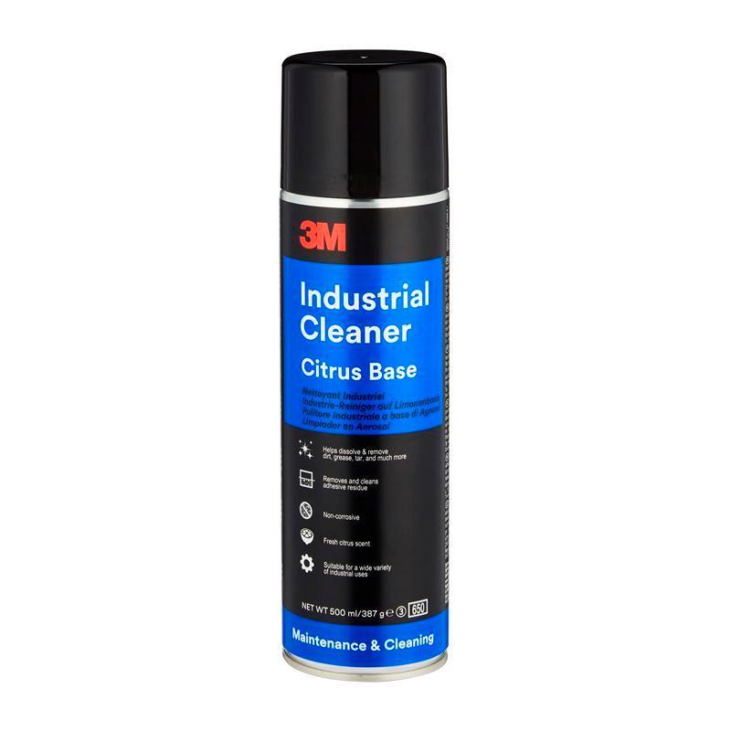 3M™ Priemyselný čistič pre všeobecnú údržbu a čistenie CITRUSCleaner