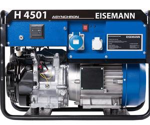 Elektrocentrála H 4501