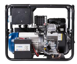Elektrocentrála H 9000