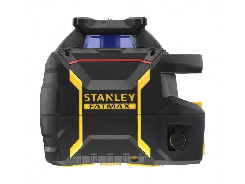 FatMax® rotačný laser X700LR Li-Ion baterie, červený lúč