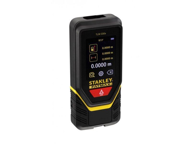TLM 330 laserový diaľkomer
