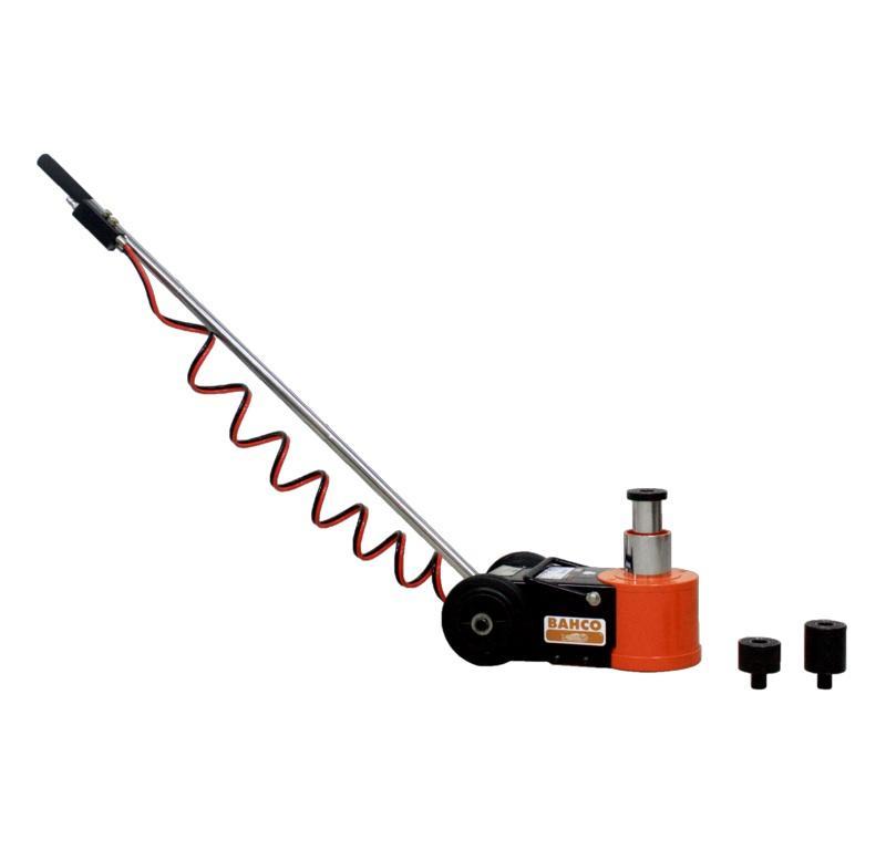 30/15 t hydro - pneumatický kompaktný zdvihák BH23015C