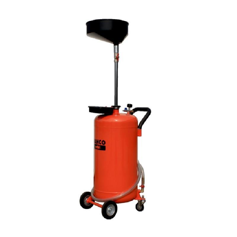 Spádový vypúštač oleja BOD8901