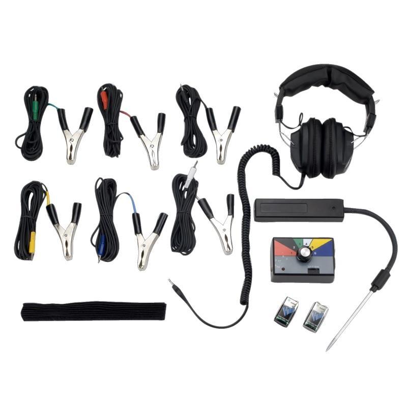 Elektronický stetoskop BE220