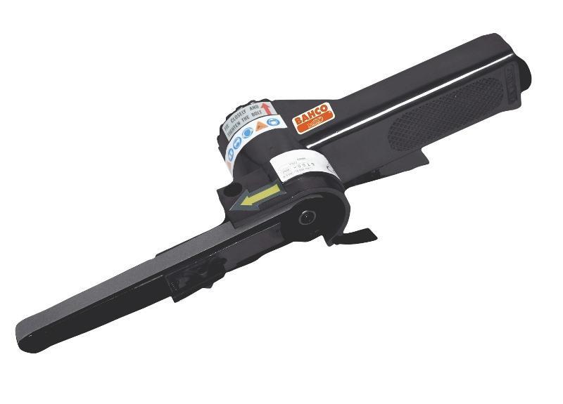 Brúska pásová 10 mm BP212