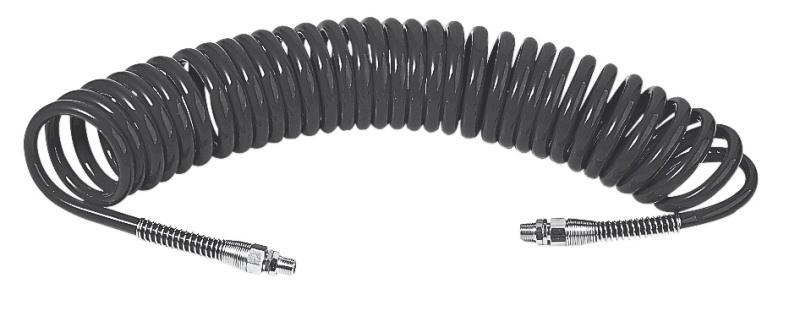 Špirálová vzduchová hadica 10 mm BPH1010B
