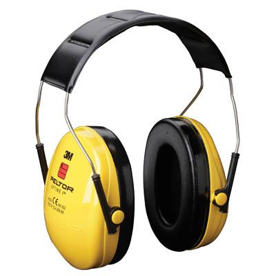 H510A-401-GU OPTIME I chránič sluchu slúchadlo