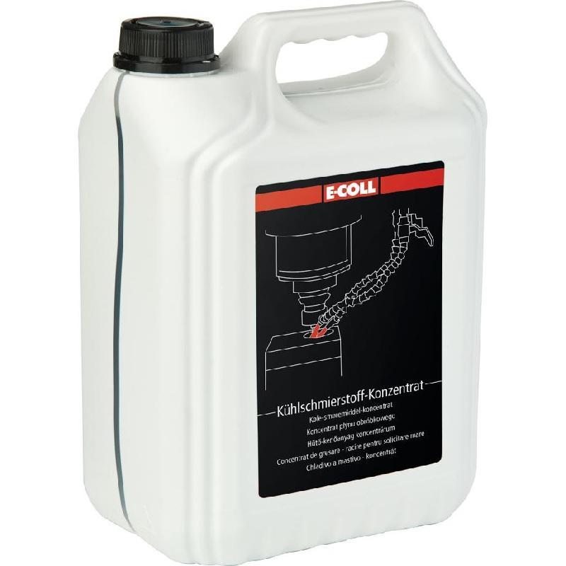 E-COLL Chladivo a mastivo - koncentrát 5 l