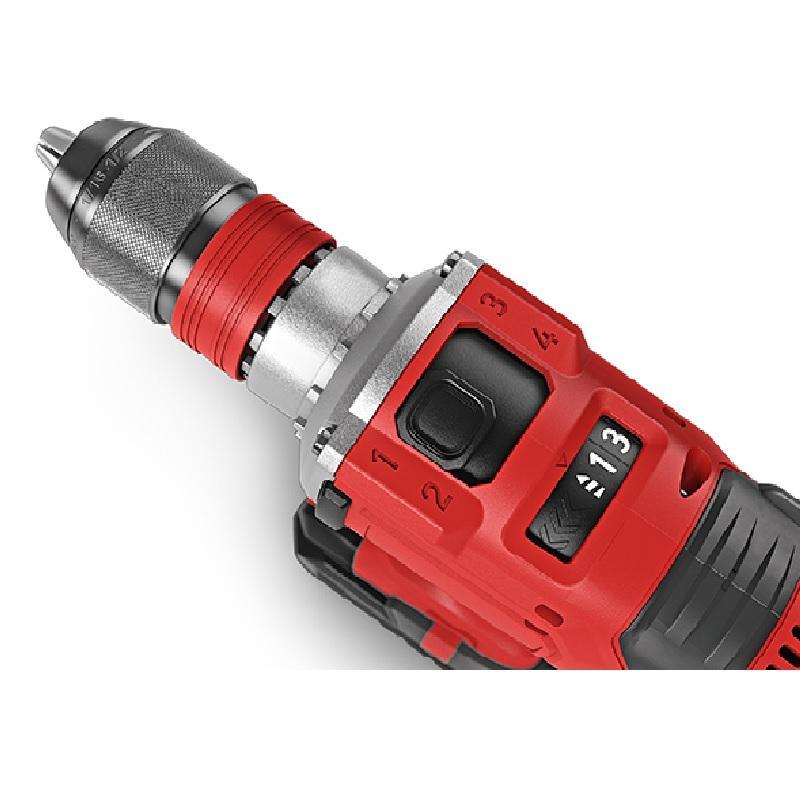 Akumulátorová vŕtačka DD 4G 18.0-EC