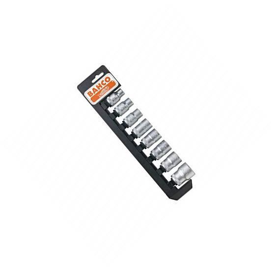 Sada kľúčov šesťhranných S80/8, 8 dielna