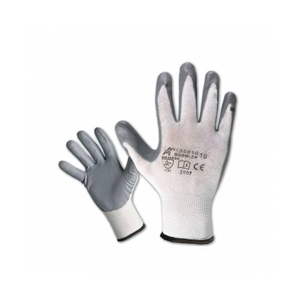 Pracovné rukavice Babbler, 135810-6