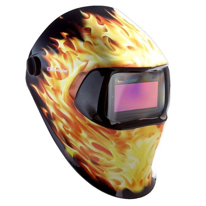 751220 Zváračská kukla 100V Speedglas 100V Blaze
