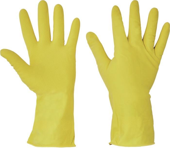 STARLING rukav M rukavice pre domácnosť