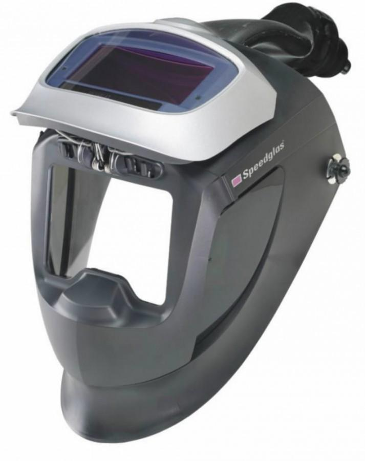 442800 Zváračská kukla Speedglas Flexview  s prívodom vzduchu