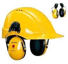 H510P3A-405-GU chránič sluchu prilbo Peltor Optime I