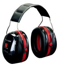H540A-411-SV OPTIME III Chránič sluchu slúchadlový