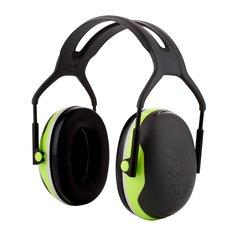 3M PELTOR X4A slúchadlový chránič sluchu, 33dB