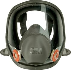 6700 Celotvárová maska S
