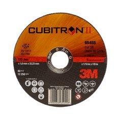 65513 kotúč rezný Cubitron™ II T41, 115 x 1 x 22,22