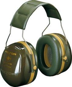 H540A-441-GN Bullˇs s Eye III Chránič sluchu sluchadlový
